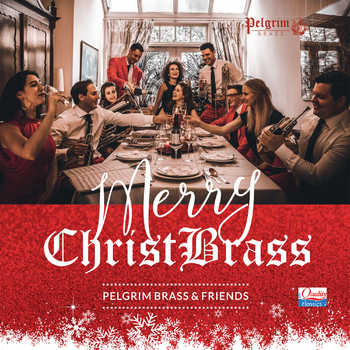 Merry ChristBrass