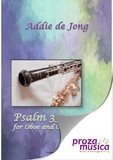 Psalm 33 for Oboe and Organ