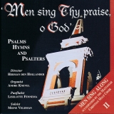 Men sing Thy Praise, o God - Deel 2