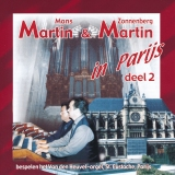 Martin & Martin in Parijs