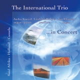The International Trio... in concert