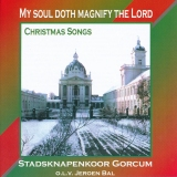 My soul Doth magnify the Lord - Christmas songs