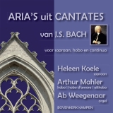 Aria's uit cantates van J.S. Bach