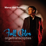 Marco den Toom | Full Color